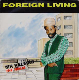 Mr. Palmer \