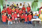 Escola de Educação Especial Brilho do Sol-Apae