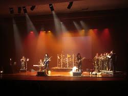 José Carballido -REQUIEM-. Auditorio Gustavo Freire. Lugo (29/10/11)