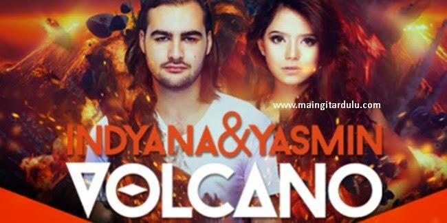 Volcano - INDYANA & YASMIN