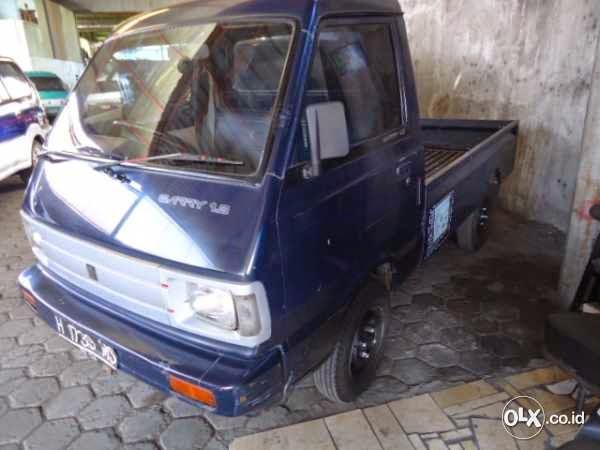 Harga Mobil Carry Pick Up Bekas Jogja
