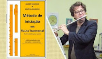 Curso grátis de Flauta