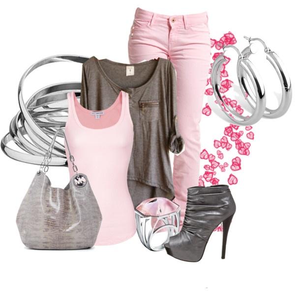 Style Me Girl Ethnic Catwalk