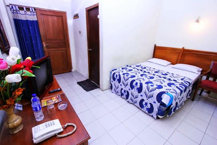 Hotel Di Dagen Blue Safir
