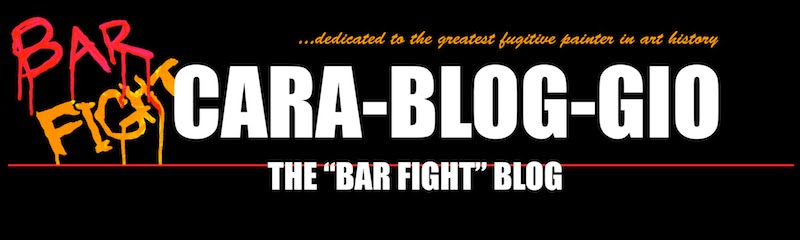 "The ""BAR FIGHT"" BLOG"