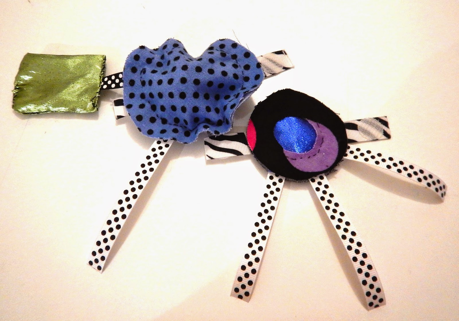 Diy Baby Sensory Bracelets