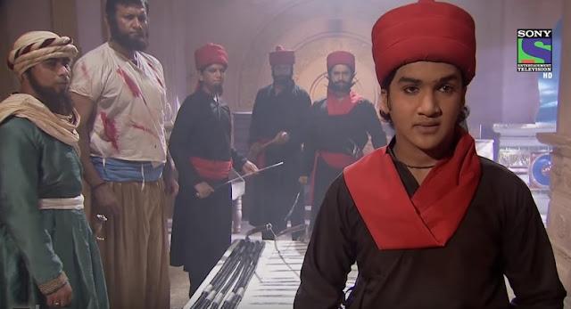 Sinopsis Mahaputra Episode 243