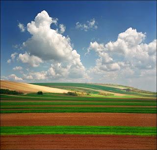 Foto Pemandangan Alam Keren