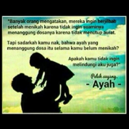 Rindu Ayah