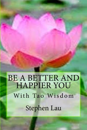 Be A Better and Happier You