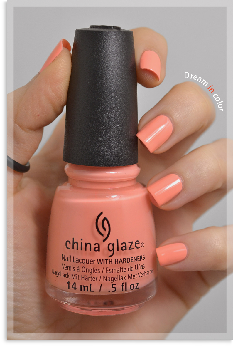 China Glaze More to explore