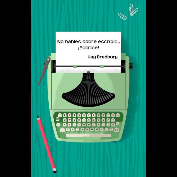 Jóvenes escritores