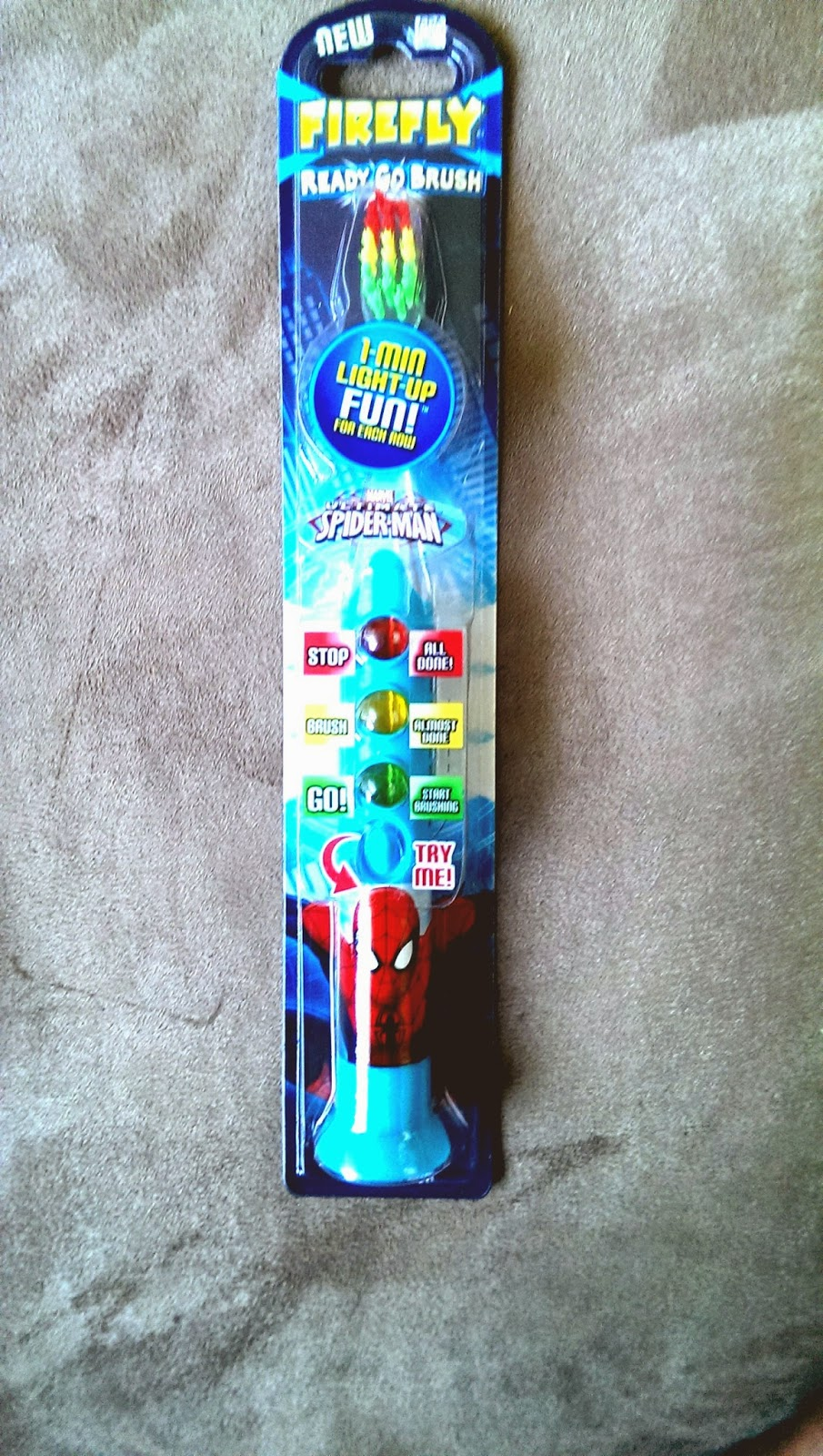 firefly+toothbrush Firefly Toothbrush Review