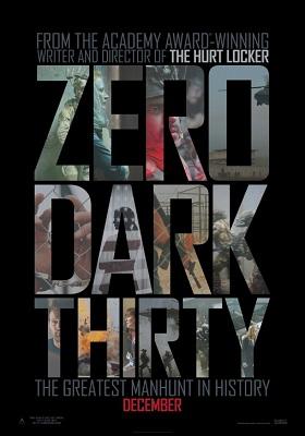 Zero Dark Thirty izle