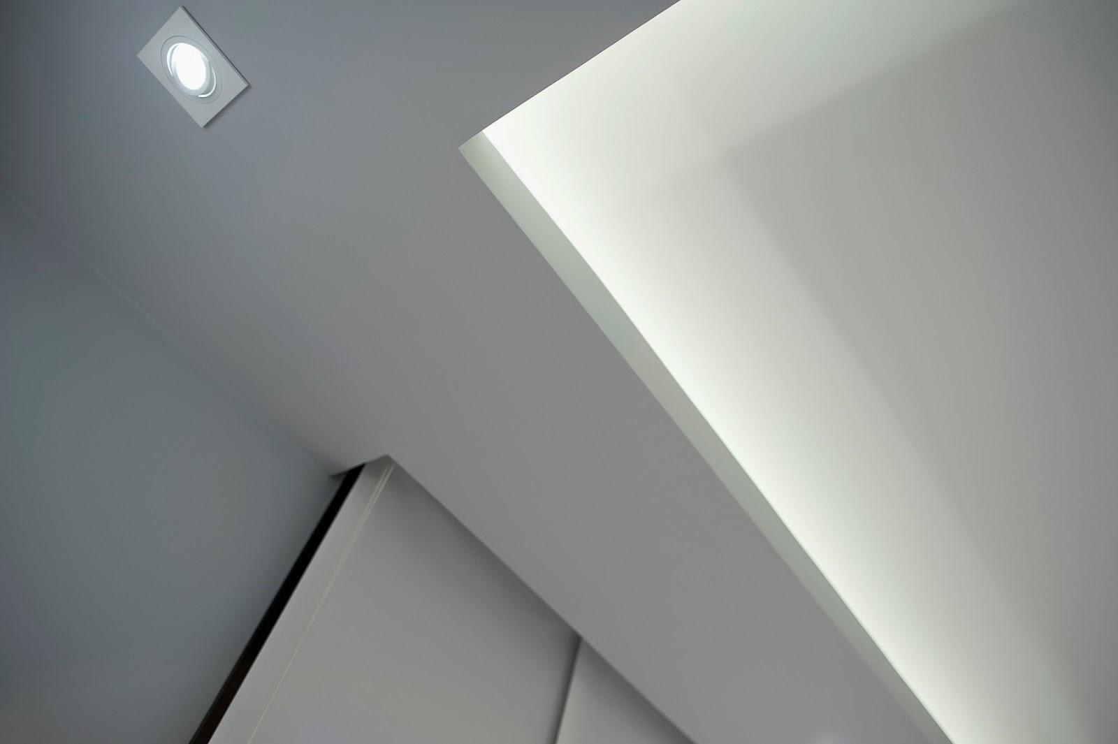 Placas de yeso laminado tabiques y revestimientos muy for Modelos de yeso para techos