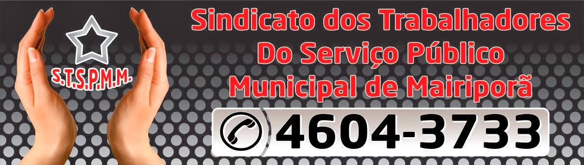 Sindicato dos Trabalhadores do Serviço Público Municipal de Mairiporã