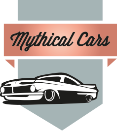 Mythical Cars