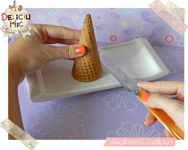 Inghetata handmade