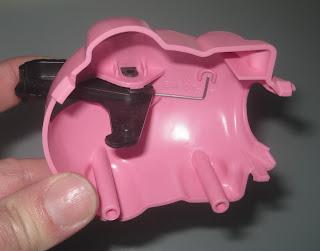 le levier et le ressort de l'hippo-glouton