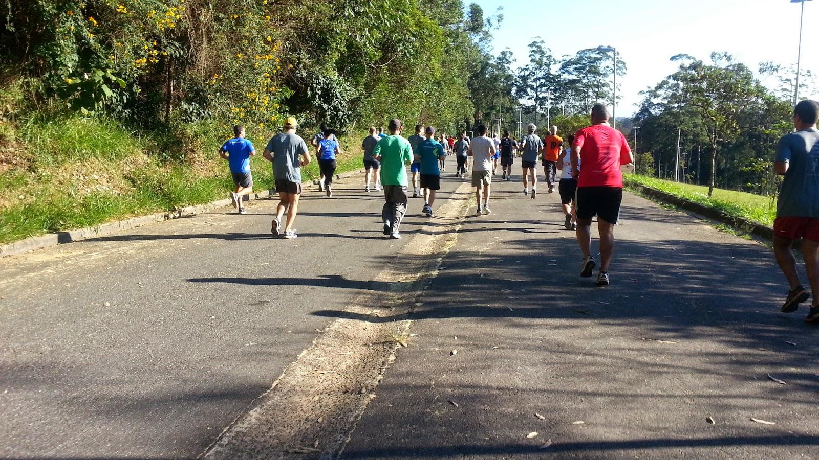 Corrida do Trabalhador 2014 - Parque do Carmo - Corrida de Rua