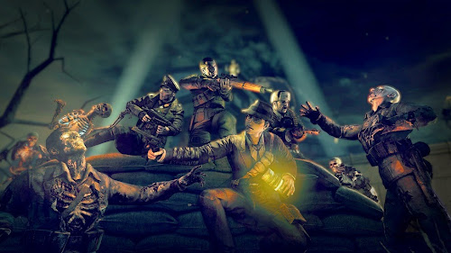 Sniper Elite Nazi Zombie Army 2 (2013) Full PC Game Mediafire Resumable Download Links