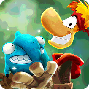 Rayman Adventures Apk v1.0.3 (Mod Coins)
