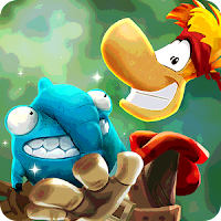 Game Rayman Adventures Apk v1.0.3 (Mod Coins)
