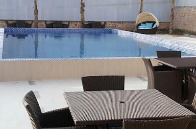 tempat santai hotel berbintang dseason karimunjawa