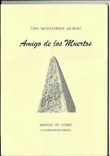 """Selección de poemas de """"La muerte escondida"""""""