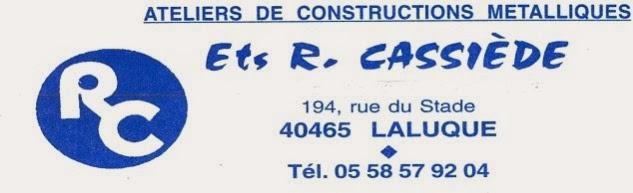 http://www.cassiede.fr