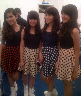 winxs winxs di backtage 100 % ampuh