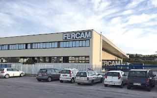 FERCAM raddoppia ad Ancona