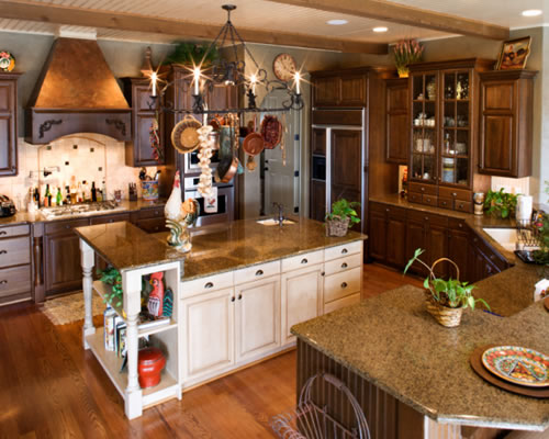 Cabinets for kitchen italian kitchen cabinets for for Italian kitchen pics