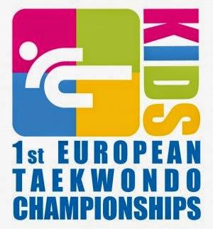 1st european taekwondo championships