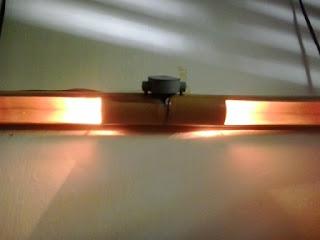 Membuat Lampu Hias