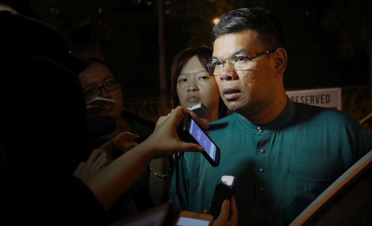 Pakatan Rakyat Sudah Lama Berkubur, Kata PKR Kepada PAS