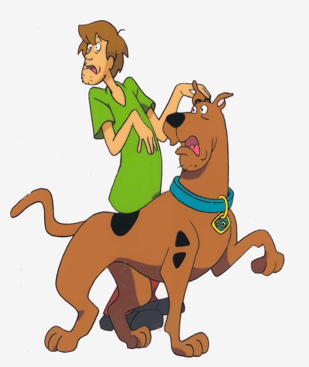 Mystery playground mystery tv show theme songs - De scooby doo ...