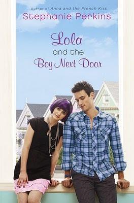 Lola and the Boy Next Door - Coleccion de novelas rosa