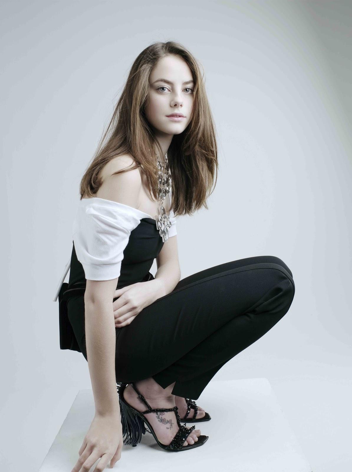 Kaya Scodelario #73 | the hottest females