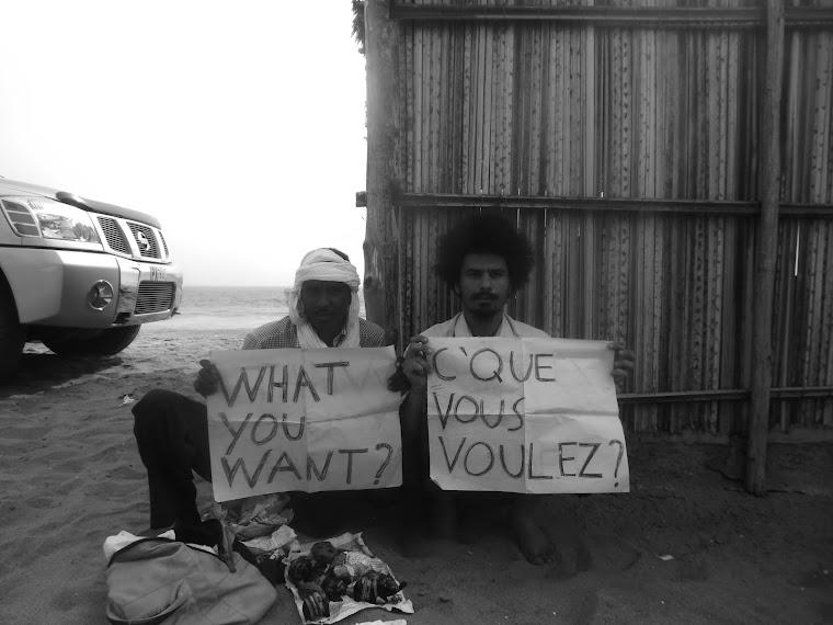CA _ c'que vous voulez? _ cotonou / Benin
