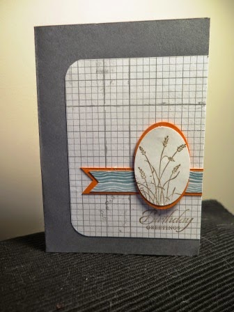 DSP and oval punch zena kennedy independant stampin up demonstrator,