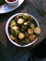 The Daily dish: Brussels Sprouts