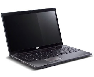 Acer Aspire 4750 Drivers Download for Windows 32 bit and Windows 64 bit