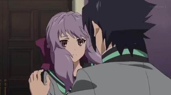Owari no Seraph - Episódio 05
