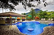 Garden Hotel Costa Rica Volcano
