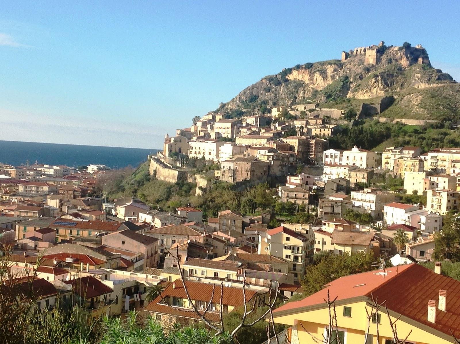 Amantea Italy  city photo : Rosario De Vito Blog: Amantea e il suo castello... #Italy