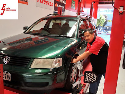 Central Car Repairs Auckland