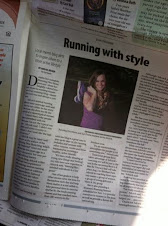 Star Article - Running with Style