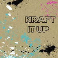 Kraft It Up Design Team 2013 - 2014