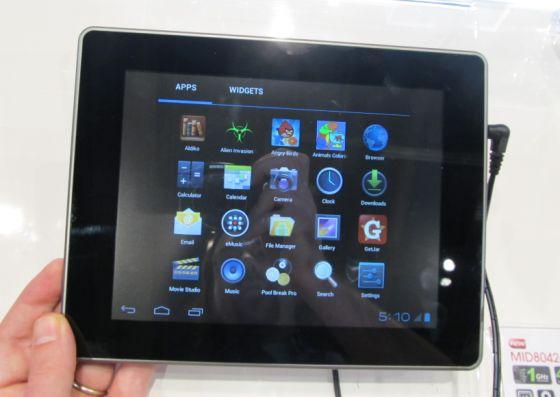Daftar Tablet Android Ics Harga Murah Arimurti Untuk Indonesia